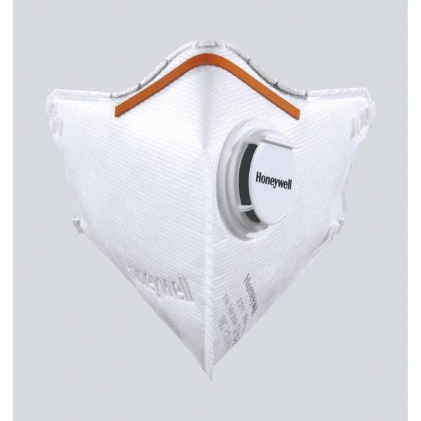 70db7a999c0 Comprar Honeywell 2311 FFP3 con válvula de exhalación Precio 73,75 €