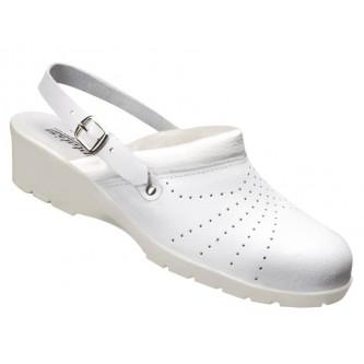 calzado sanitario bacou white labo