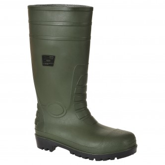 bota de seguridad steelite wellington s5 seguridad total