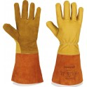Guantes Welding Cut