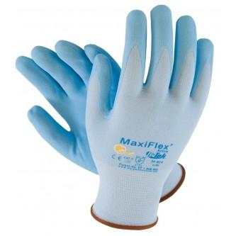 guantes maxiflex active blue atg