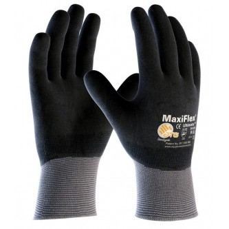 guantes maxiflex ultimate atg 3 4 completa