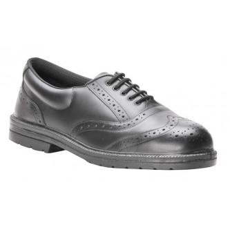 zapato executive brogue