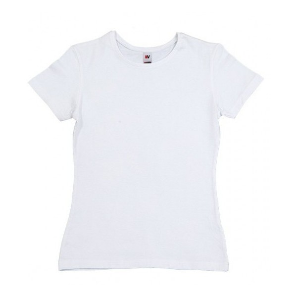 Comprar Camiseta mujer manga corta blanca Velilla Precio 4 8c2770f7195