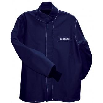 chaqueta protección arco eléctrico 8 cal cm2