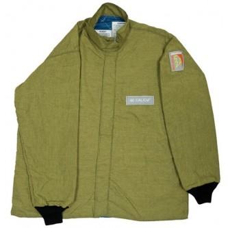 chaqueta protección arco eléctrico 40 cal cm2