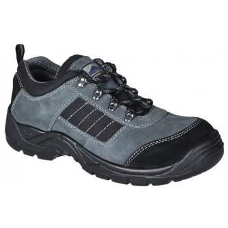zapato de seguridad steelite trekker s1p