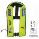chaleco hinchable emergency 275n