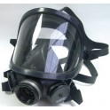 Mascara integral Panoramasque elastómero negro especial cloro y disolventes