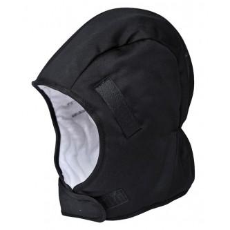 forro de casco para invierno