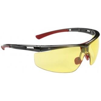 honeywell adaptec lentes ambar
