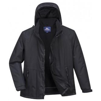 chaqueta aislante limax