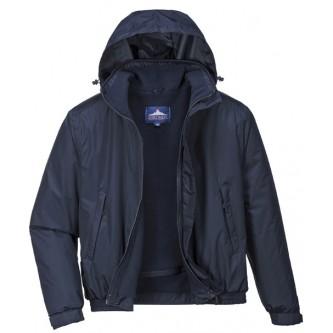 chaqueta con aislante crux
