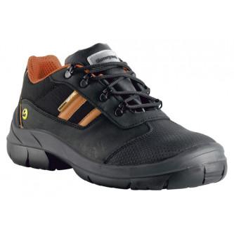 zapato de seguridad s3 hi ci src bacou elec esd