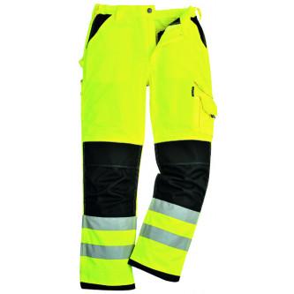 pantalón alta visibilidad xenon