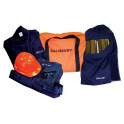 Kit de Protección Contra el Arco Eléctrico 20 cal/cm2