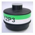 Caja 5 filtros K2P3 RD40 de plástico
