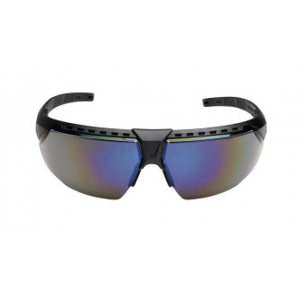 honeywell avatar negras lente blue mirror hc
