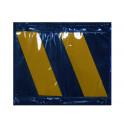 Banda PVC rellena reflectante 1950 x 250 mm