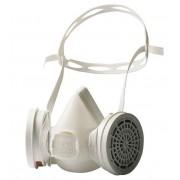 Protección Respiratoria-Mascaras con filtros