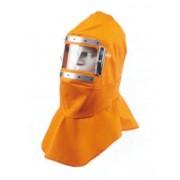 Protección Respiratoria-Capuces de aire