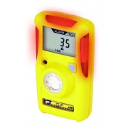 Protección Respiratoria-Detectores de gases