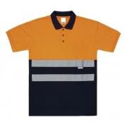 Ropa Alta visibilidad-Polos y Camisetas Alta Visibilidad