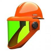Equipos de protección contra Arco eléctrico-Protección Facial arco eléctrico