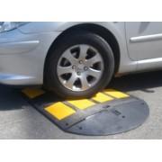 Accesorios Señales de Seguridad-Badenes, Delimitadores y Topes