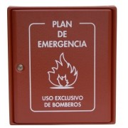 Accesorios Señales de Seguridad-Armarios PCL