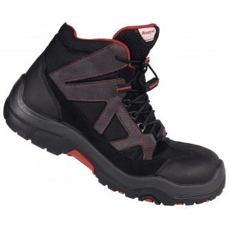 calzado de seguridad ascender mid